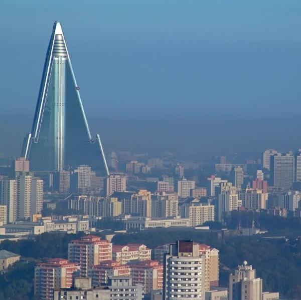 Россия и Северная Корея будут развивать взаимный туризм