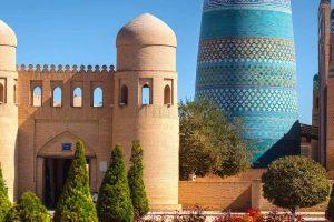 Туры в Узбекистан станут доступнее для туристов из России