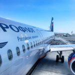 «Аэрофлот» вводит безбагажные тарифы на ряде направлений