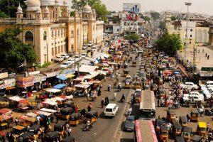 Туризм в Пакистане: от одних названий пока только мурашки по коже