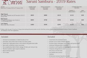 В апреле зафиксирован резкий скачок цен на проживание в отелях по всему миру