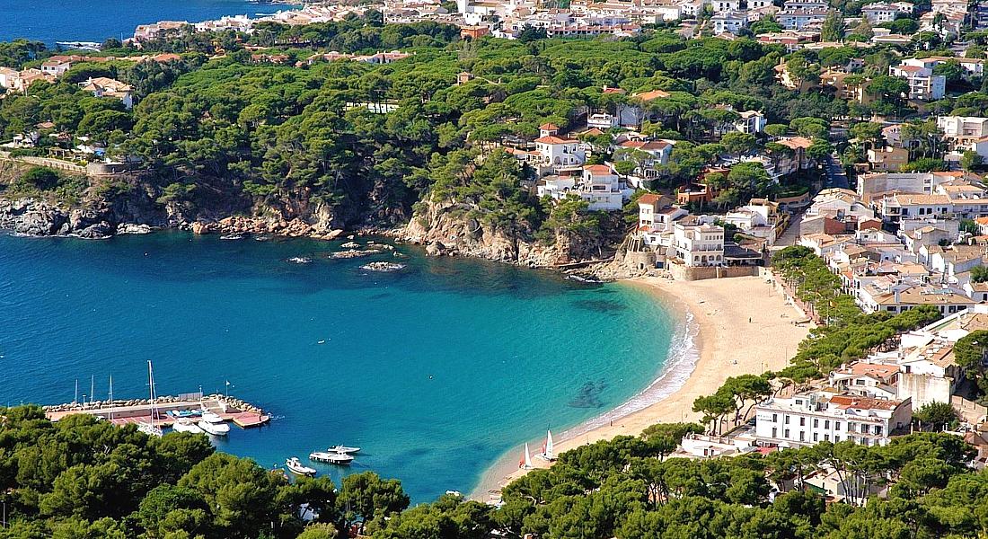АТОР: в Турции туристы могут совершить путешествие на подводной лодке