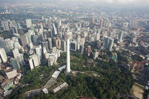 Несколько неожиданных фактов о Малайзии