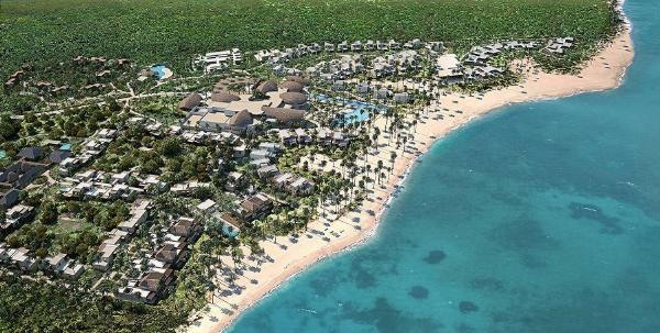 Новые отели Club Med и Four Seasons в Мичес задают стандарты устойчивого развития туризма