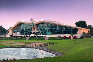 Etihad Airways будет бесплатно перевозить снаряжение для гольфа
