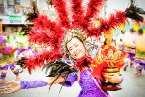 Первомай по-филиппински: яркий фестиваль «Пасаламат» на острове Негрос