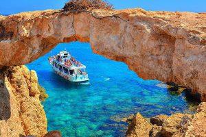 Продажи туров на Кипр выросли на треть в 2019 году