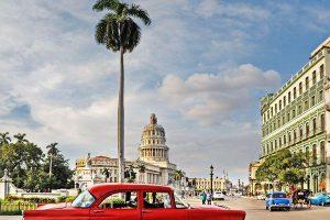 Российские туристы стали чаще ездить на Кубу