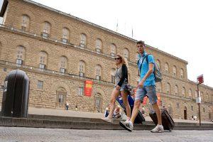 Евроотпуск: всё больше россиян хотят отдохнуть за границей