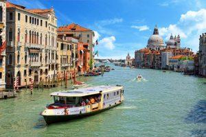 Как самостоятельно посетить Италию?