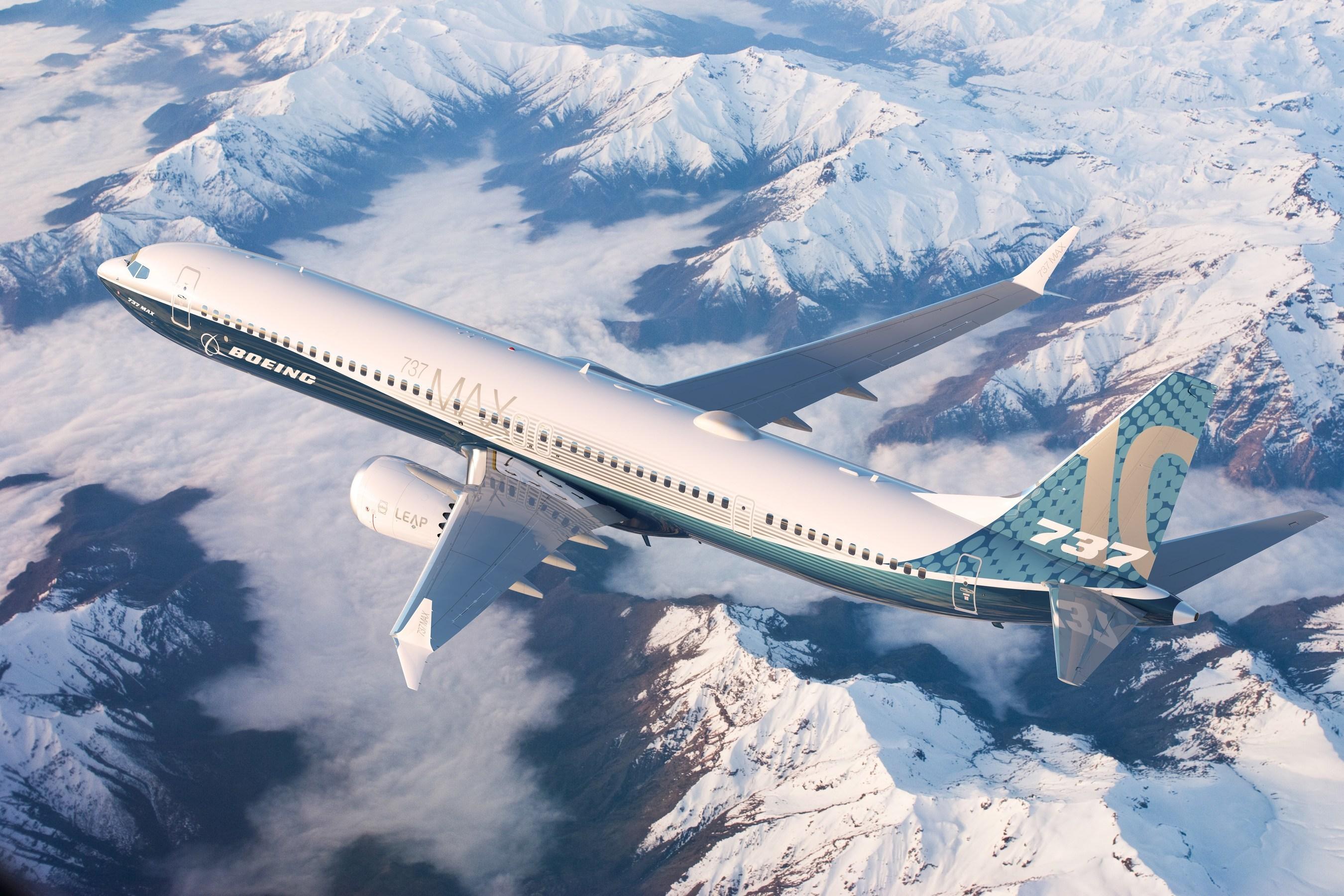 Американцы признали, что второй катастрофы с Boeing 737 max можно было избежать