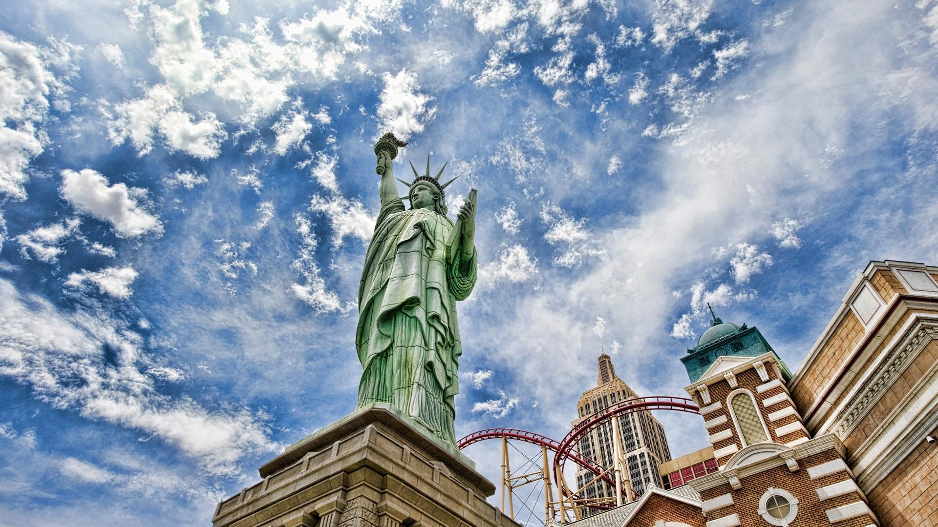 Туристам в Нью-Йорке больше нельзя покупать частные туры к Статуе Свободы