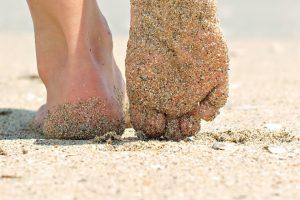 Ахтунг! Туристам на Сардинии теперь нужно внимательно проверять шлепки и купальники
