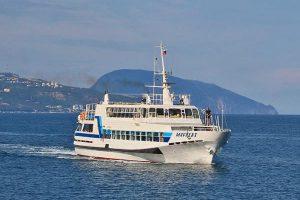 В Крыму открылась летняя морская навигация