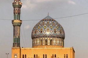Россиянам предлагают экскурсионные туры в Ирак