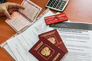 Названы самые щедрые по выдаче шенгенских виз в Москве страны