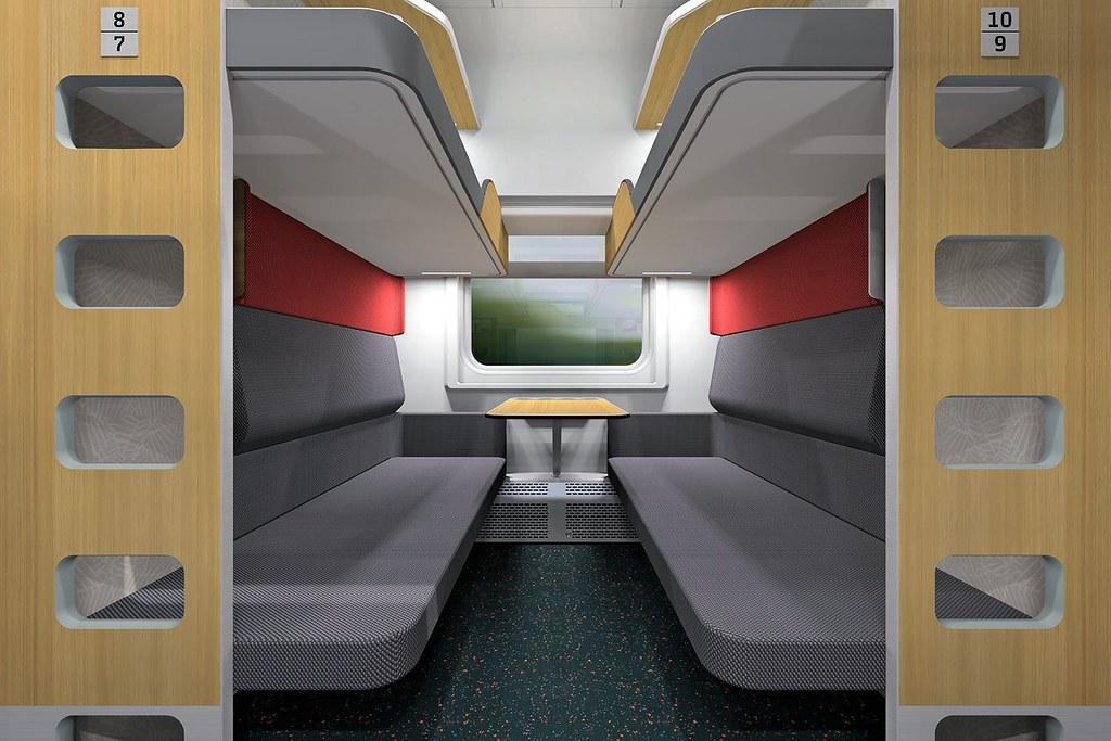В российских поездах появились фирменные ароматы: вагоны пахнут не только туалетом, но и цитрусом