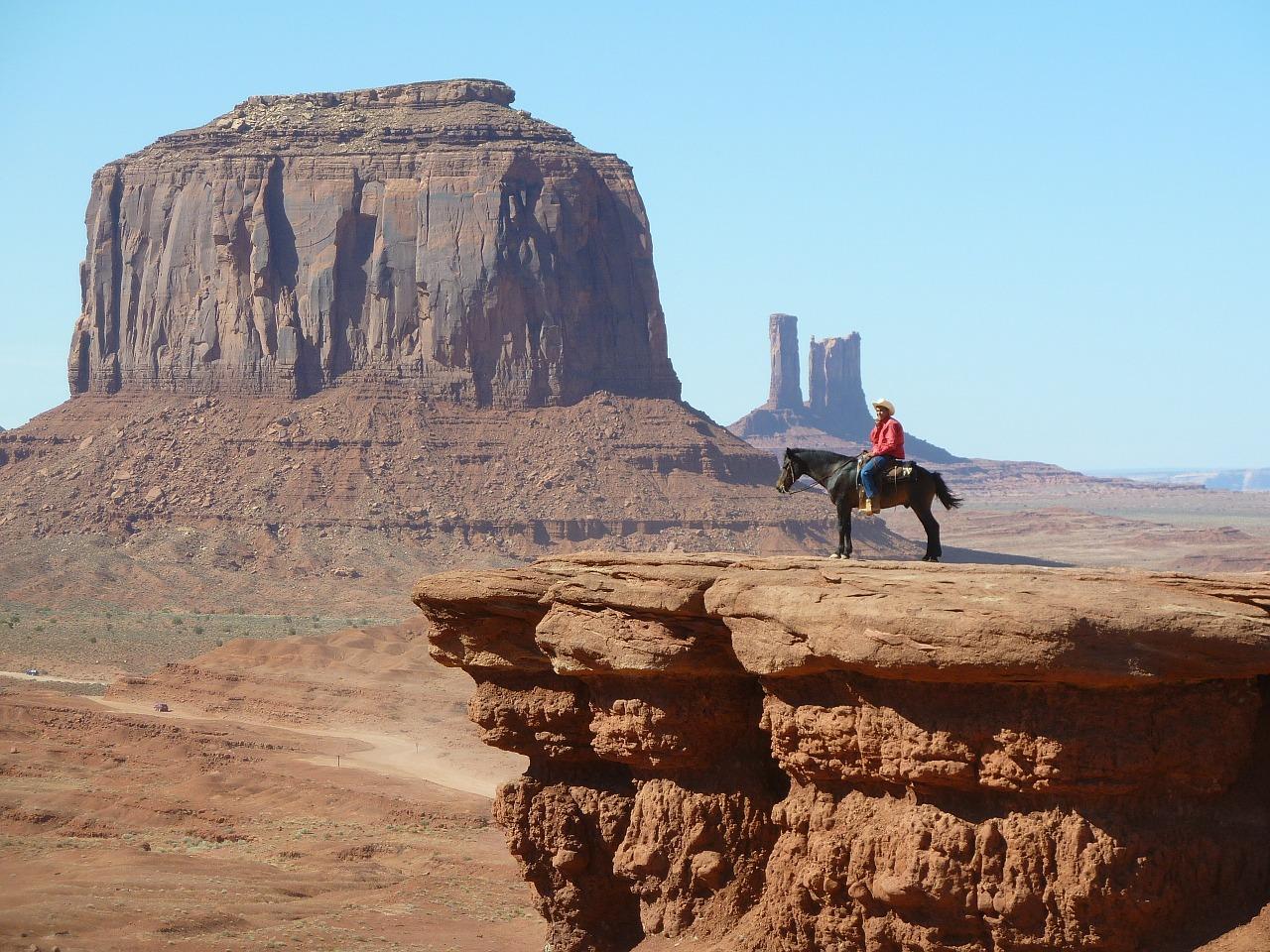 Лучшие туристические маршруты в США проходят в местах, о которых мы даже не слышали