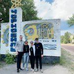 В Беларуси тоже отмечают интерес туристов к Чернобылю