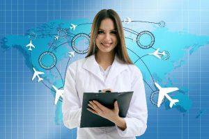 Составлен рейтинг лучших городов для медицинского туризма