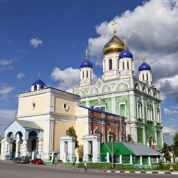 Фестиваль малых городов РФ пройдет в липецком Ельце