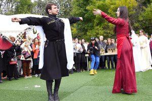 В Москве пройдет второй фестиваль Абхазии «Апсны»