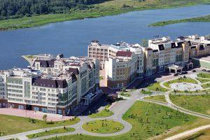 Море возможностей: в Завидово презентовали новый туристический кластер