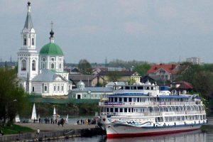 Глава Ростуризма: реки России должны стать турбрендом страны