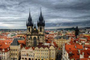 Авиасообщение с Чехией сохранится в прежних объемах до осени
