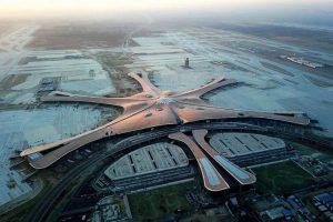 Сможет ли новый аэропорт в Пекине догнать стамбульский и стать крупнейшем в мире?