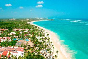 Названы отели Пунта-Каны с лучшим соотношением цены и качества