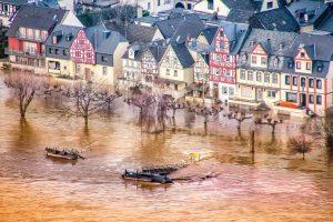 Синоптики предупреждают: хорошей погоды на европейских курортах можно не ждать