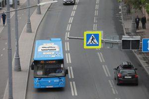 Стали известны самые популярные автобусные маршруты у молодежи