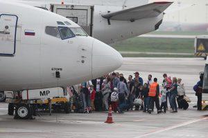 Нелетное бремя: авиасообщение с Грузией не восстановят в течение года