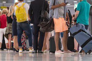 Психологи дали советы возвращающимся из отпуска