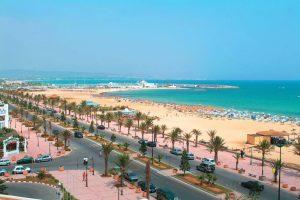 Туроператоры призвали туристов заранее бронировать Тунис на осень: отели начали вставать на «стопы»