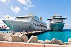 P&O Cruises отменила свои круизы в Персидском заливе из-за действий Ирана