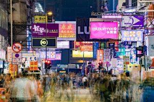 Безопасен ли Гонконг? Как массовые протесты ударили по туризму