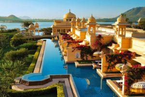 Эксперты выяснили, где находится самый дешевый 5-звездочный отель в мире