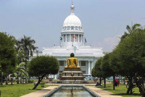 Ростуризм разрешил снова отправлять туристов на Шри-Ланку