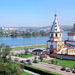 Полмиллиона китайцев посетят Иркутскую область в 2019 году