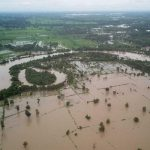 «Дожди будут идти всю неделю». За месяц до начала сезона затопило почти половину Таиланда