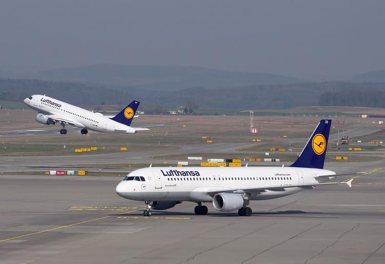 Почему Lufthansa перестала продавать билеты на последний ряд кресел