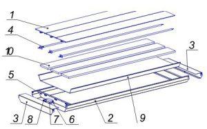 Как подключить трёхфазовый инфракрасный обогреватель?