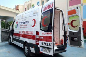 88 туристов с начала года вернулись из Турции в гробах