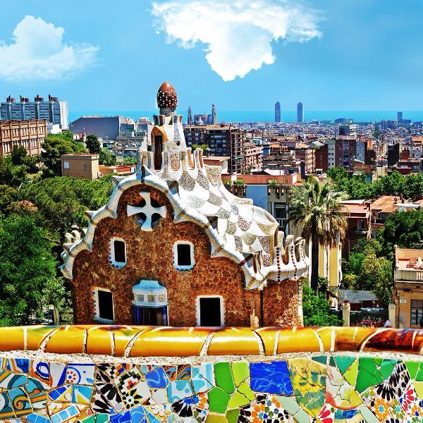 Зимой в Барселону полетит больше рейсов
