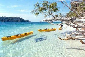 Неизвестные пляжи Таиланда, где можно скрыться от нежелательных глаз