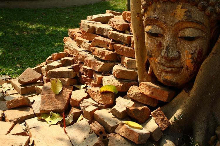 Ученые Таиланда прогнозируют землетрясения на севере страны в течение ближайших лет