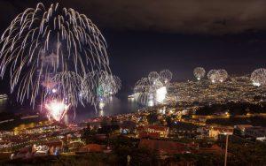Турция на Новый год от ₽38'990 RUB и круиз в Египет ₽141'845
