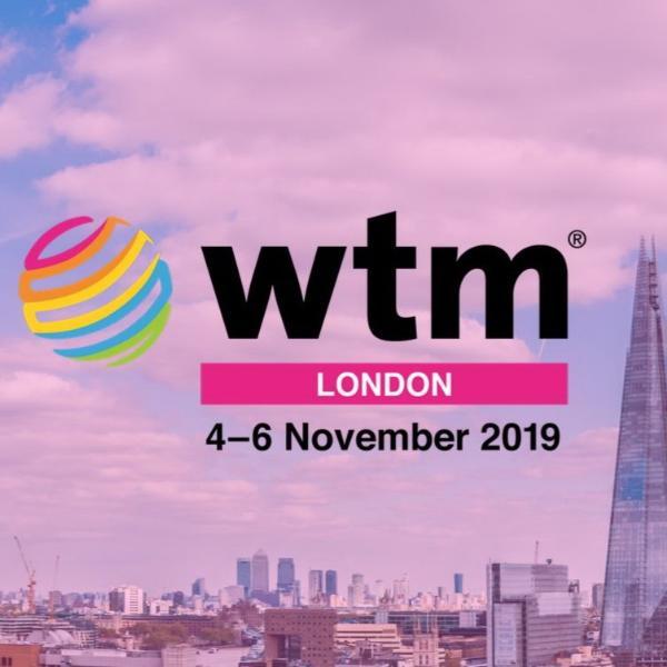 В Лондоне открылась крупная турвыставка World Travel Market